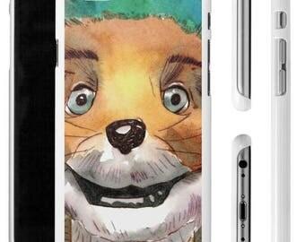 Fantastic Mr Fox - iPhone and Samsung Galaxy Case