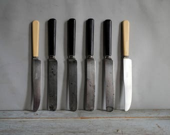 Celluloid Handle Knives