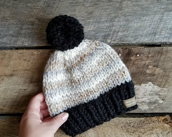 Made to order - Jo Beanie - Sm. Child