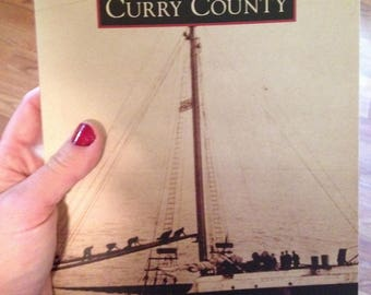 Shipwrecks of Curry County by H. S. Contino