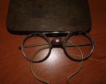 Willson Goggles Etsy
