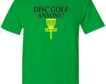 Disc Golf Players T-Shirt