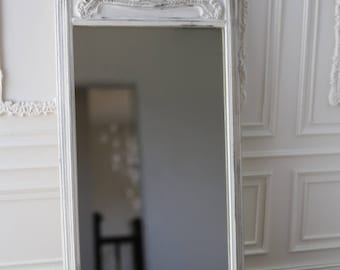 Trumeau Mirror for Dolls ~ 1:6 Scale ~