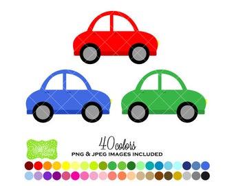 Car Graphics Etsy