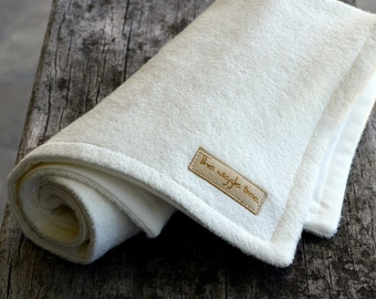 Nappy Off Mat ™ - Waterproof Organic Bamboo baby change mat.