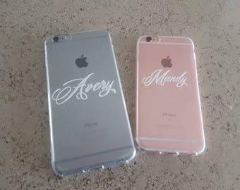 iPhone 7 case, personalised iPhone 6 case, personalized iPhone 7 plus, iPhone 6s, custom iPhone case, personalized iPhone case