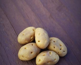 Miniature Potatoes