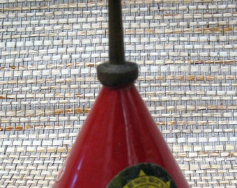 Vintage Valvespout from England, As Is,