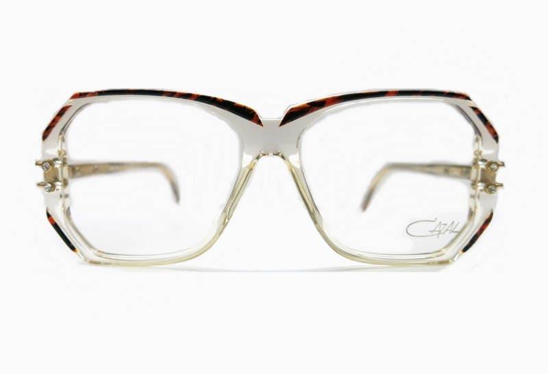 fa3251dd33 CAZAL 169 vintage eyeglass frame