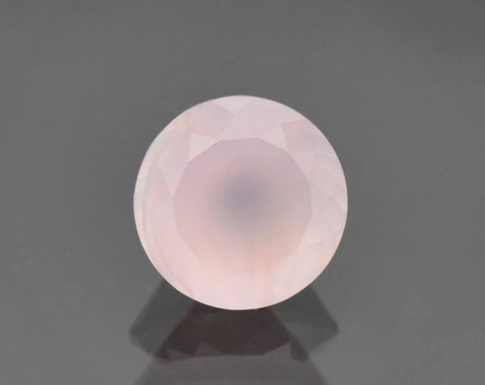 Lovely Light Purple Chalcedony Gemstone from Mexico 8.43 cts