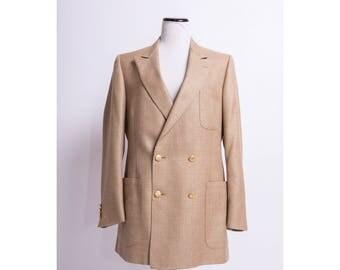 LANVIN Men's Blazer / Coat / Jacket