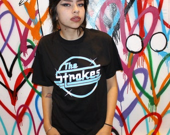 The Strokes, the strokes t shirt FREE SHIPPING!