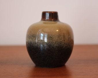 Vintage Weed Pot/ Boho Home Decor/ Weed Pot/  Bud Vase/ Pottery/ Ceramic / Vase/ Ceramic Bud Vase/ Neutral Weed Pot/ Earth Tone/ Boho Style
