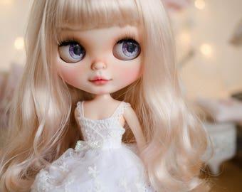 Custom Blythe Doll OOAK *Ava* - MEGA SALE! Black Friday