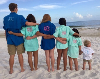 FISHING SHIRTS for the ENTIRE Family!!!!! This Listing is for Toddler sizes