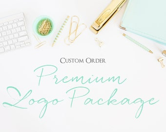 Premium Logo Package, Logo Design, Logo Photography, Logo Design Branding, Business Branding, Business Logo Design, Designer Logo, Custom
