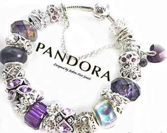 Pandora Bracelet Design Amp Customized Jewelry By