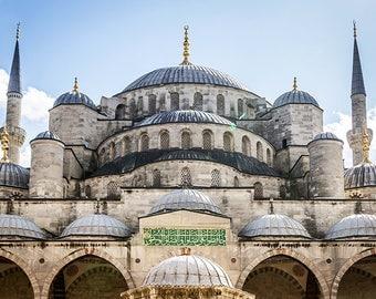 The Beautiful ISTANBUL