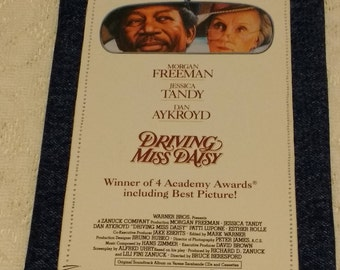 VHS Bag; Driving Miss Daisy