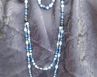 My Baby Blues Opera w/bracelet