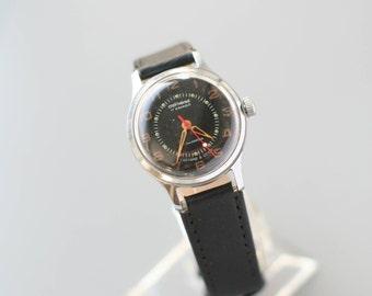 SOVIET watch, SPORTIVNIE soviet watch, ussr watch, military watch, russian watch, wrist watch, retro watch