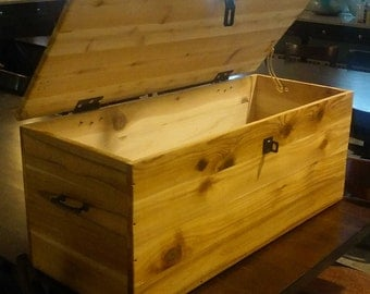 custom cedar chests and hope chests - Hope Chests