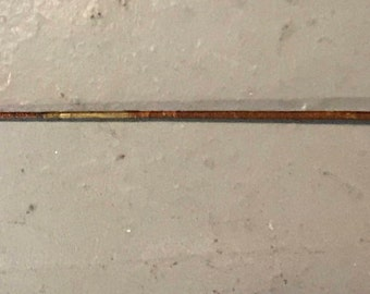 Early Fishing Rod