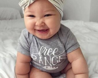 Baby Girl Headwrap, Baby Girl Headband, Baby Girl Bow, Baby Shower Gift, Oversized Baby Bow, Stripe Headband