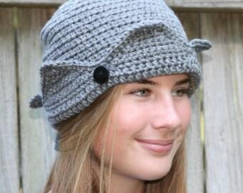 FREE SHIP Jughead Jones Riverdale Inspired Hat Beanie - Any Size