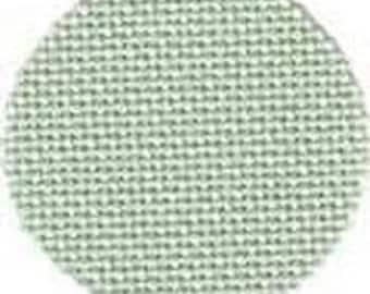 20% OFF SALE! 25ct Moss Green Lugana Fat Quarter 3835618