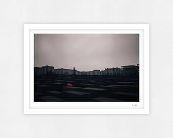 Memorial, Berlin