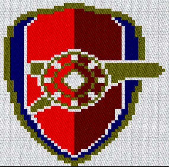 Arsenal Football Logo