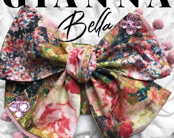 Gianna Bella headwrap