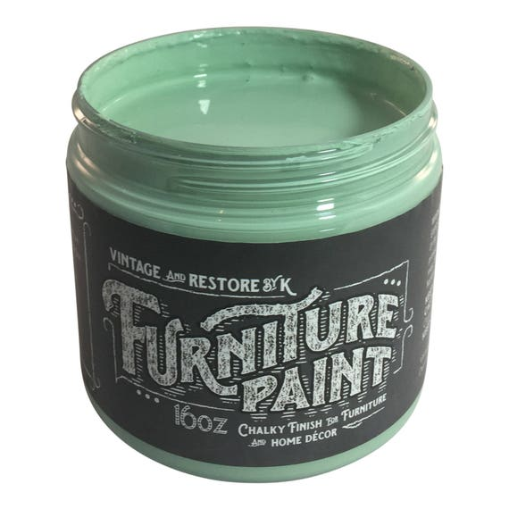 Basket Weaving Supplies Denver Co : V r by k mint green chalk paint painted furniture shabby