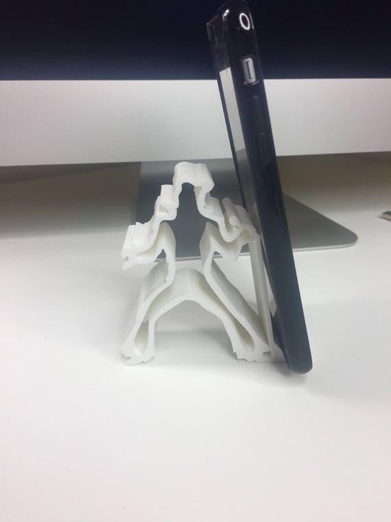 Elvis Desktop Smartphone Stand | Cell Phone Holder | 3D Printed