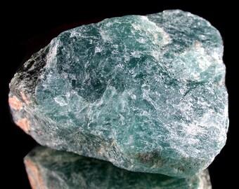 494.50 Ct Huge Rare Fancy Green(Blueish) Natural Madagascar Grandidierite Rough