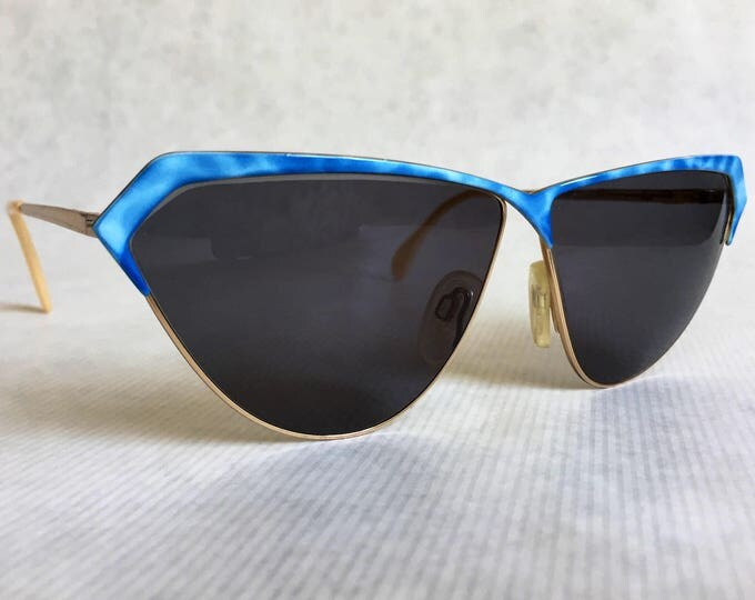 Brendel DM3 31 Vintage Sunglasses NOS - Made in West Germany