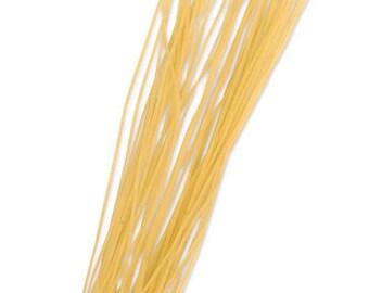 "EXTRA-THIN Fine Pasta/Soup Noodles All-NATURAL (Vermicelli, Cérnametélt, Fadennudeln, Vermicelli, Capellini) Angel-Hair ""Capelli d'angelo"""