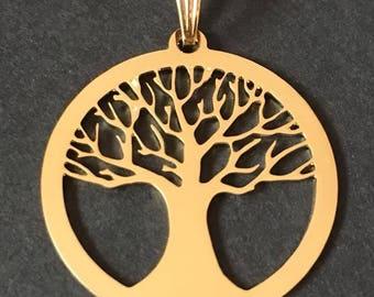 "Pendant ""Tree of life"""