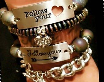 Amethyst follow your heart