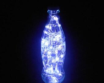Diet Coke Bottle Light-white