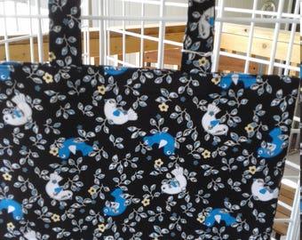 Birdies Market Tote Bag