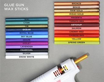 Glue Gun Wax Sticks for Wax Seal (ZD0050)