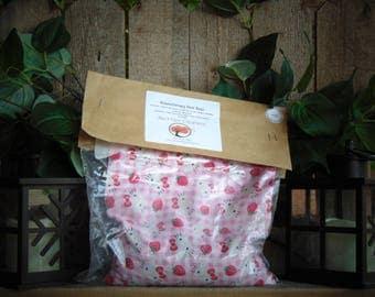Lavender Aromatherapy Heat Bags