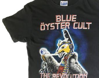 Vintage Blue Oyster Cult T-Shirt
