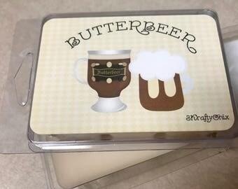 Scents of Harry Potter - Butterbeer (Butterscotch maple & vanilla cream)