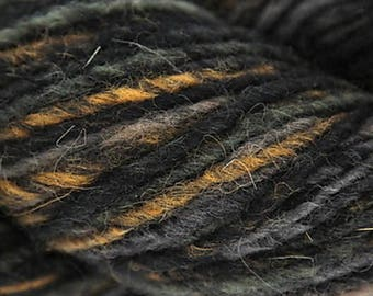 Noro SHIRAITO Yarn #49 Black Purple Gold 21.99 +1.25ea to Ship 198 yds Soft Angora Cashmere Fingering Yarn +Free Patterns Shown MSRP 32.00
