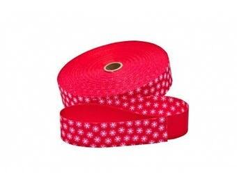 Pink bag elliptical 30mm strap