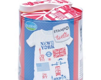Stamps to print mold best textile london ny