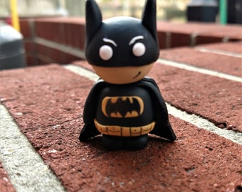 Batman inspired Voodoo doll